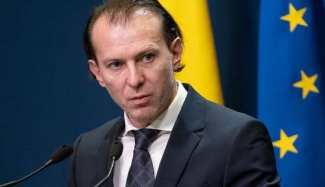 Florin Cîţu: Banca Mondială clasează România în topul ţărilor cu cele mai multe măsuri în pandemie - 1-1611062602.jpg