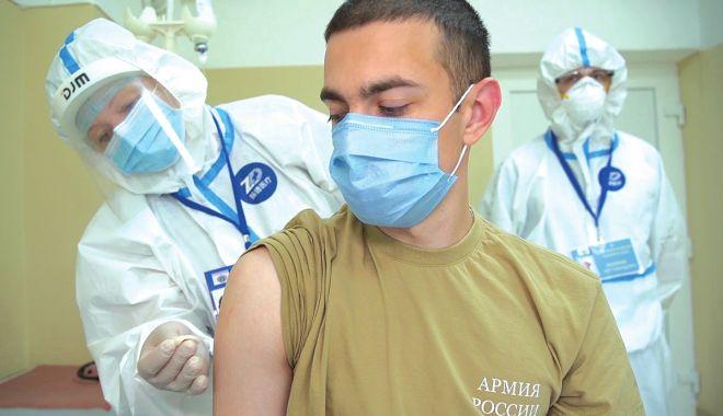 Peste 450.000 de persoane au fost vaccinate împotriva coronavirusului în România - 1-1611592514.jpg