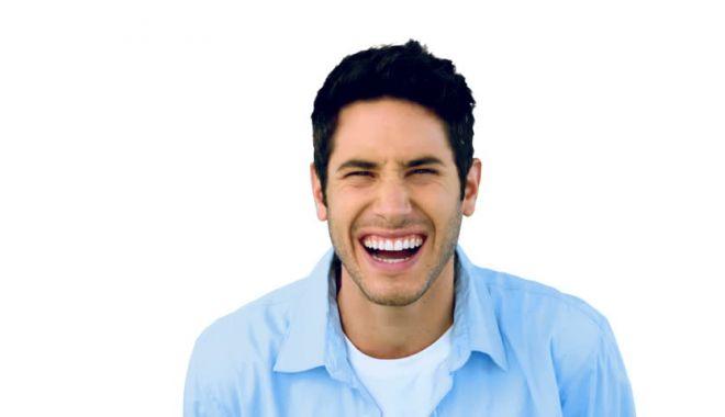 """Foto: """"Râzi tu râzi, dar eu m-am speriat"""""""