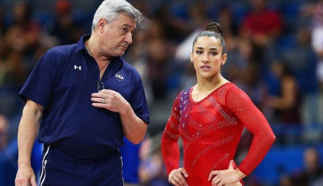 Foto: Lotul Australiei de gimnastică va fi coordonat de un antrenor român