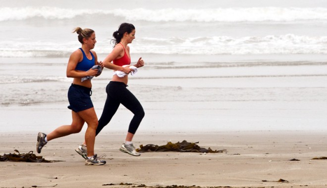 Foto: 10 aprilie, ultima zi de înscriere pentru Maratonul Nisipului