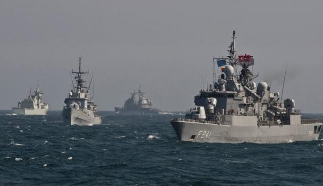 Foto: Şeful Statului Major, avertisment sumbru: Situația se deteriorează la Marea Neagră