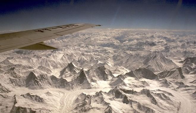 Foto: 24 de alpinişti, găsiţi morţi