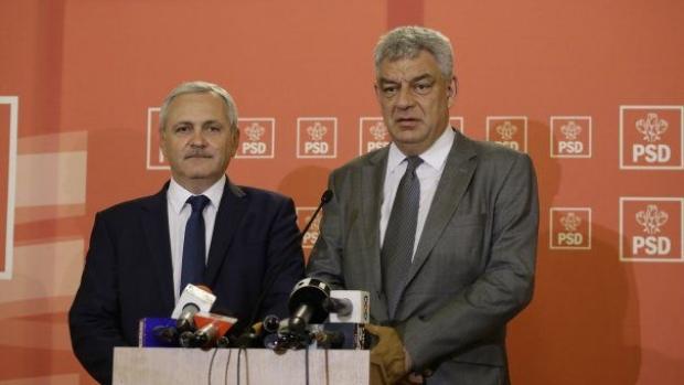 Foto: Şedinţă decisivă la PSD. Carmen Dan: Dacă partidul îmi cere demisia, voi face asta.  Tudose a anunţat că nu demisionează