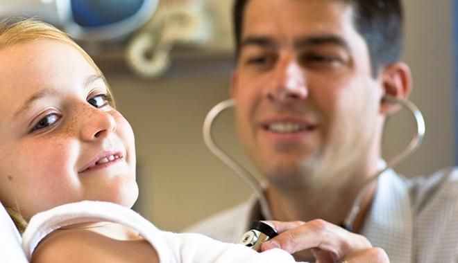 Foto: Constanţa merită un Spital de Pediatrie. Copiii noştri merită să fie sănătoşi, chiar dacă nu votează