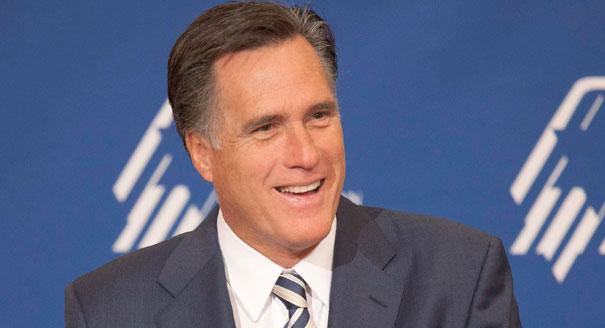 Foto: Ce venituri a avut anul trecut Mitt Romney, adversarul lui Obama la alegerile prezidenţiale din SUA