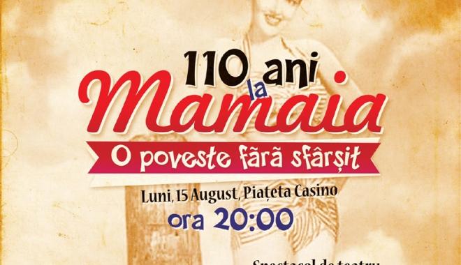 Foto: 110 ani la Mamaia -  O poveste fără sfârşit!