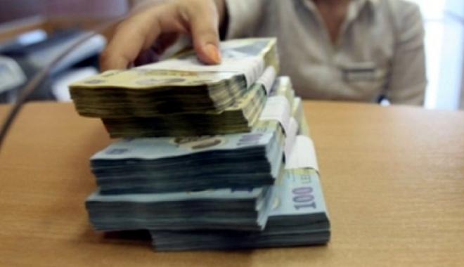 Foto: 110 milioane lei de la buget, pentru IMM-uri