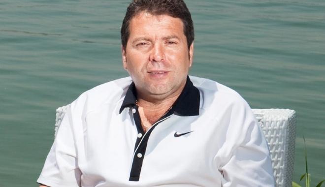 Foto: Patronul Polaris, Dumitru Martin, condamnat la 13 ani de închisoare în SUA
