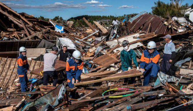 Taifunul Hagibis a făcut ravagii în Japonia: 35 de morți, bilanțul crește - 117556462456385600-1571040937.jpg