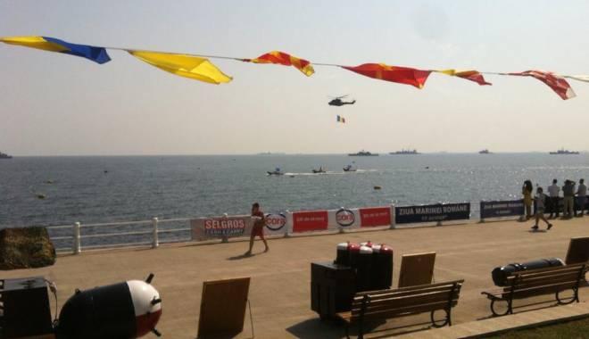 Ziua Marinei la Constanţa / Manifestările dedicate acestei zile, în desfăşurare - Galerie foto - 11911397938006306267028374732938-1439626209.jpg