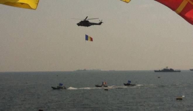 Ziua Marinei la Constanţa / Manifestările dedicate acestei zile, în desfăşurare - Galerie foto - 11911956938006376267021136389051-1439626217.jpg