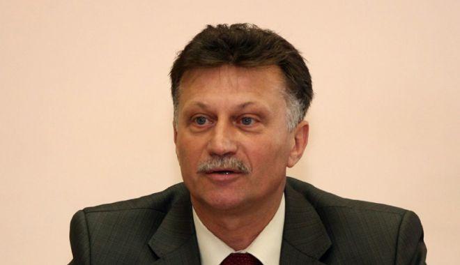 Foto: A murit fostul primar de la Medgidia Marian Iordache