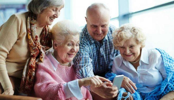 Foto: Legea pensiilor, votată și de Camera Deputaților. Merge la promulgare