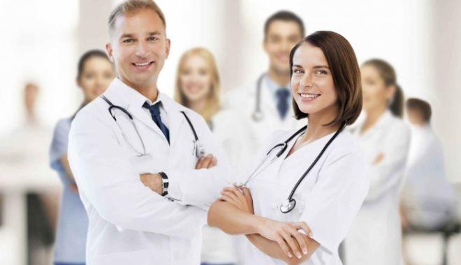 Foto: Veste bună pentru medicii care au cabinete! Ce propunere are deputatul Bogdan Huțucă