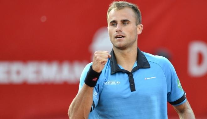 Foto: TENIS / Marius Copil, calificat în optimile turneului ATP de la Munchen