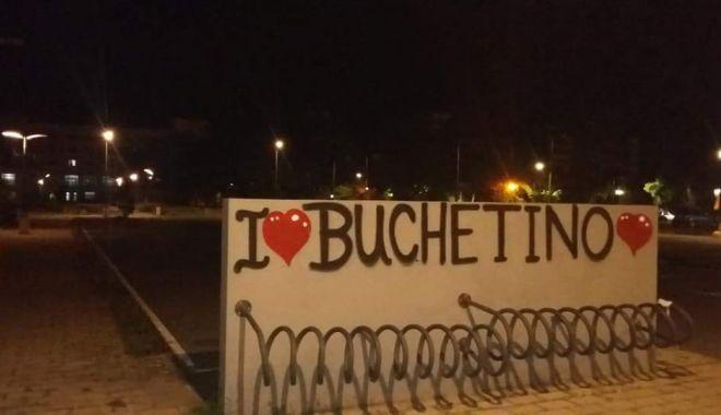 Foto: Amenzi drastice pentru cei ce realizează grafitti, pe domeniul public din Constanţa