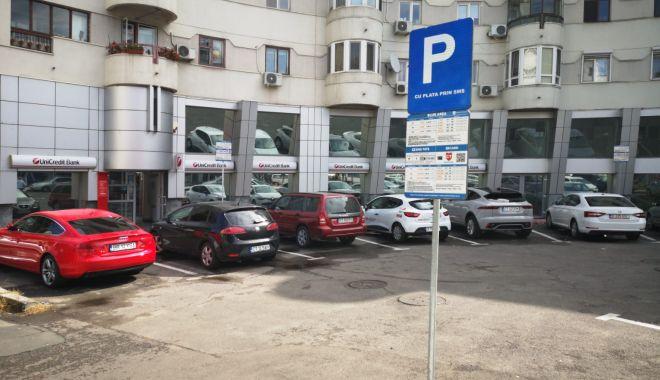 Vești bune pentru constănțeni. Lista parcărilor gratuite, după ora 17:00 - 12-1570517961.jpg