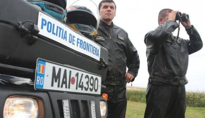 """Foto: 60 DE IMIGRANŢI, PRINŞI ÎN TIMP CE INTRAU ILEGAL ÎN ROMÂNIA! """"Frontiera s-a închis. Toată lumea este în ALERTĂ acum"""""""