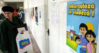 Foto: România, pe primul loc în Europa la cazurile noi de tuberculoză depistate anual