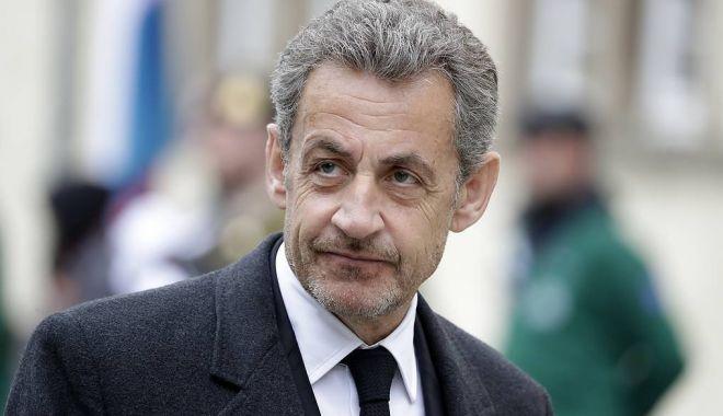 Fostul preşedinte francez Nicolas Sarkozy, condamnat la trei ani de închisoare - 1288355-1614607075.jpg