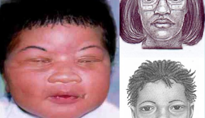 Foto: Copil furat din maternitate, găsit după 18 ani