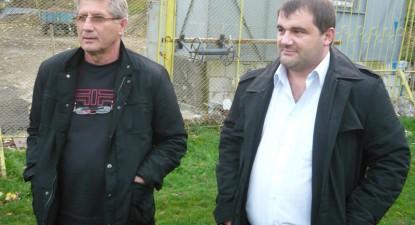 Foto: Fotbaliştii Farului şi-au primit banii