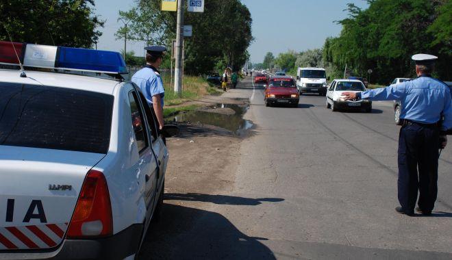 Foto: Atenţie, şoferi, se schimbă legea! Ce trebuie să faci începând de luni