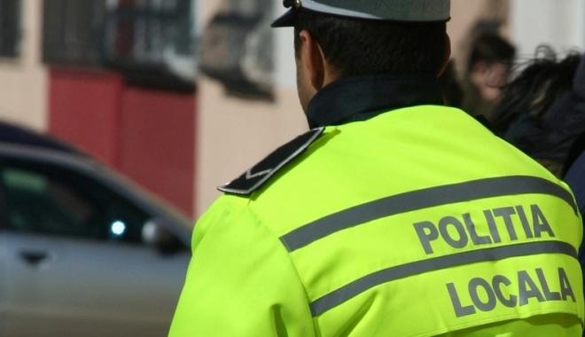 Foto: S-a redus perioada înscrierilor pentru intrarea în Poliția Locală
