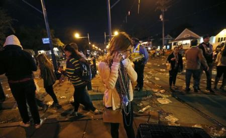 Accident teribil. Un camion a intrat în mulţime. 28 de persoane au fost rănite. FOTO - 13-1488096533.jpg