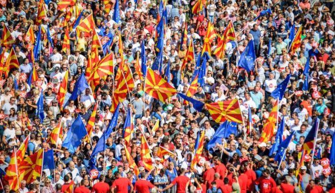 Foto: 13 state membre ale UE cer integrarea mai rapidă a Balcanilor Occidentali
