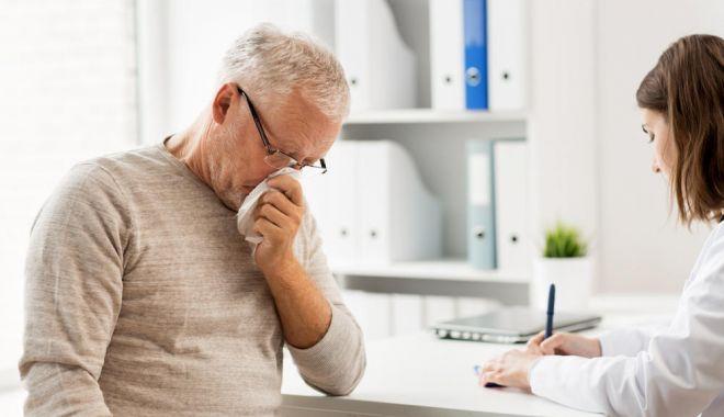 Foto: Bilanț înfiorător. Numărul persoanelor care au fost ucise de gripă a crescut
