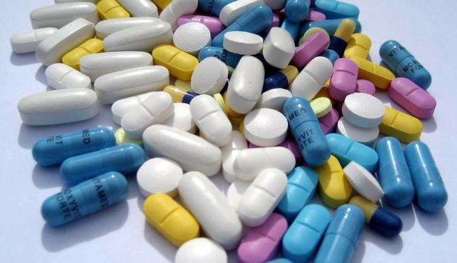 Foto: Ministerul Sănătăţii a deschis o licitaţie pentru achiziţia de medicamente oncologice