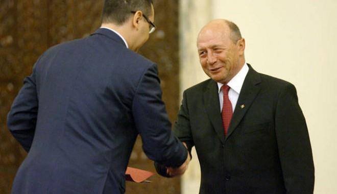 Întrevederea Ponta-Băsescu s-a axat pe vizita delegației FMI, anunță Guvernul - 1353331498ppp-1357231098.jpg