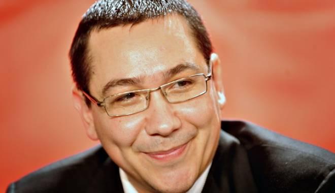 Foto: Liberalii cer demisia demisia premierului Victor Ponta și a ministrului Vâlcov