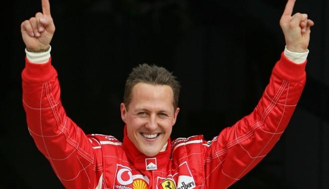 Foto: FORMULA 1 / Detalii ALARMANTE despre starea lui Michael Schumacher