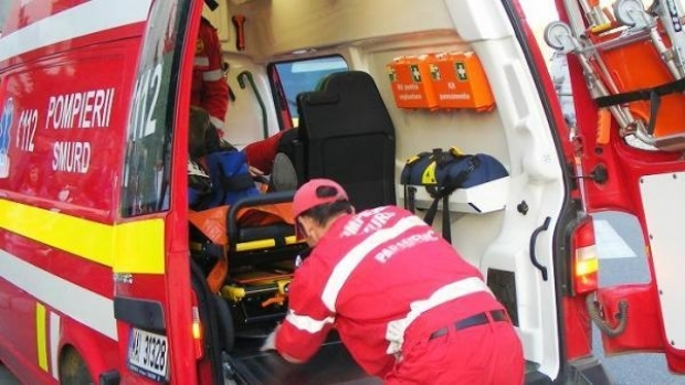 Accident în centrul Constanței: o persoană a fost rănită! - 13octaccidentcentructa-1570951761.jpg