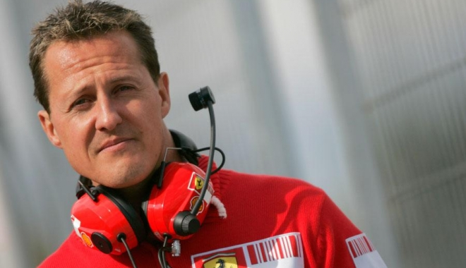 Foto: Veste de ultimă oră despre Michael Schumacher