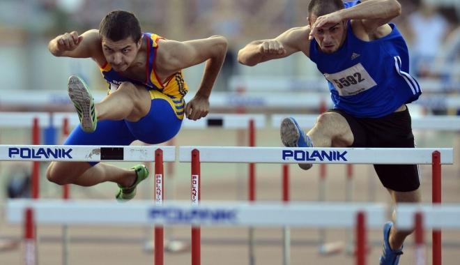 Foto: ATLETISM / România va fi reprezentată de 14 sportivi la Campionatele Europene indoor de la Belgrad