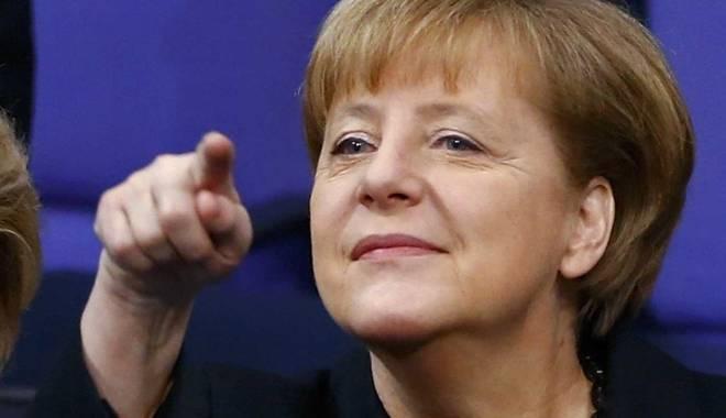Foto: Angela Merkel: Statul Islamic recrutează mii de persoane în țările G20