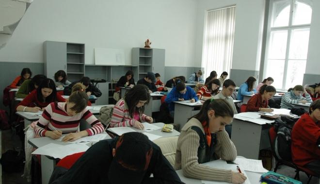 Foto: O nouă veste pentru învăţământ