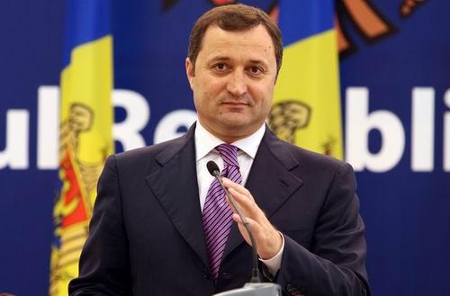 Foto: Vlad Filat rămâne în arest