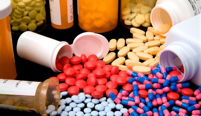 Foto: 600 de medicamente au fost retrase de pe piaţă