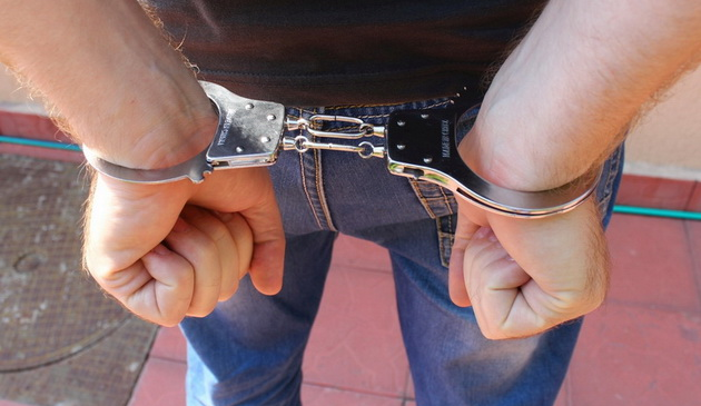 Foto: Arestat preventiv pentru trafic de droguri