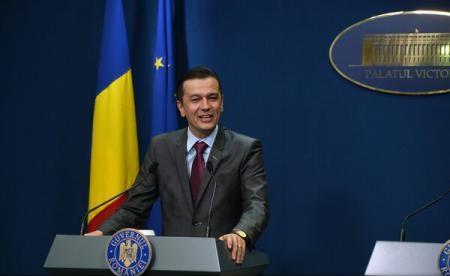 """Foto: Grindeanu, atac la Dragnea: """"Cum să lucreze miniştrii? Eu le spuneam un lucru, iar de la partid le venea altă directivă"""""""