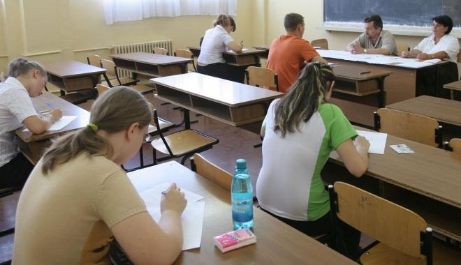 Foto: SCHIMBĂRI LA EXAMENE. Se modifică regulile pentru contestaţii
