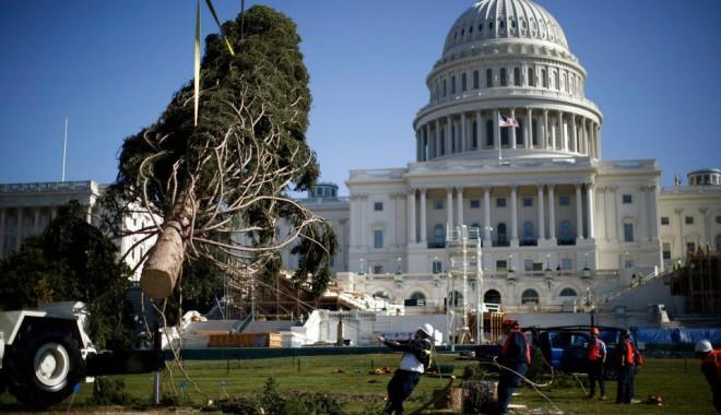 Foto: GALERIE FOTO/ SUA inaugurează cel de-al doilea mandat al preşedintelui Obama