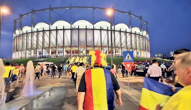 Foto: E OFICIAL: Arena Naţională din Bucureşti va găzdui meciuri de la Campionatul European din 2020!