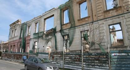 """Foto: Campania """"Luaţi-i peninsula lui Mazăre!"""" are susţinători în rândul parlamentarilor constănţeni"""