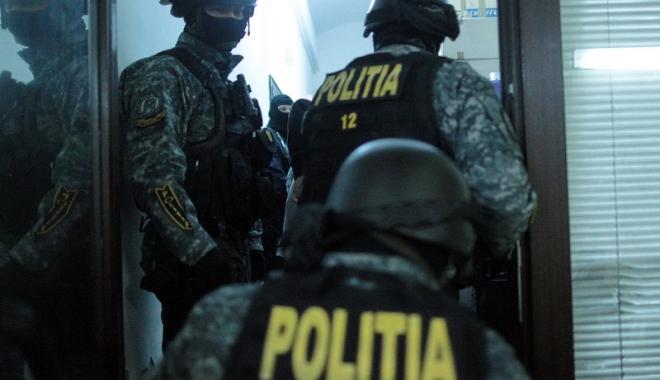 Foto: 14 funcţionari publici, în atenţia DGA, după un prejudiciu de jumătate de milion de euro